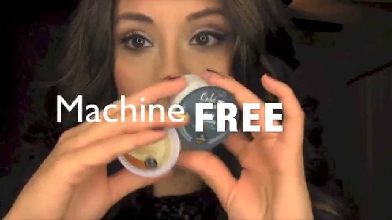 how to make coffee without machine